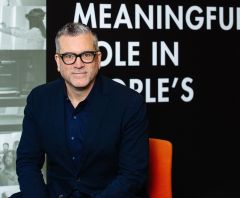 McCann Health announces new global chief creative officer