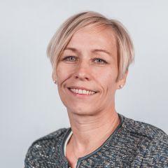 Q&A: Pernille Laerkegaard Hansen