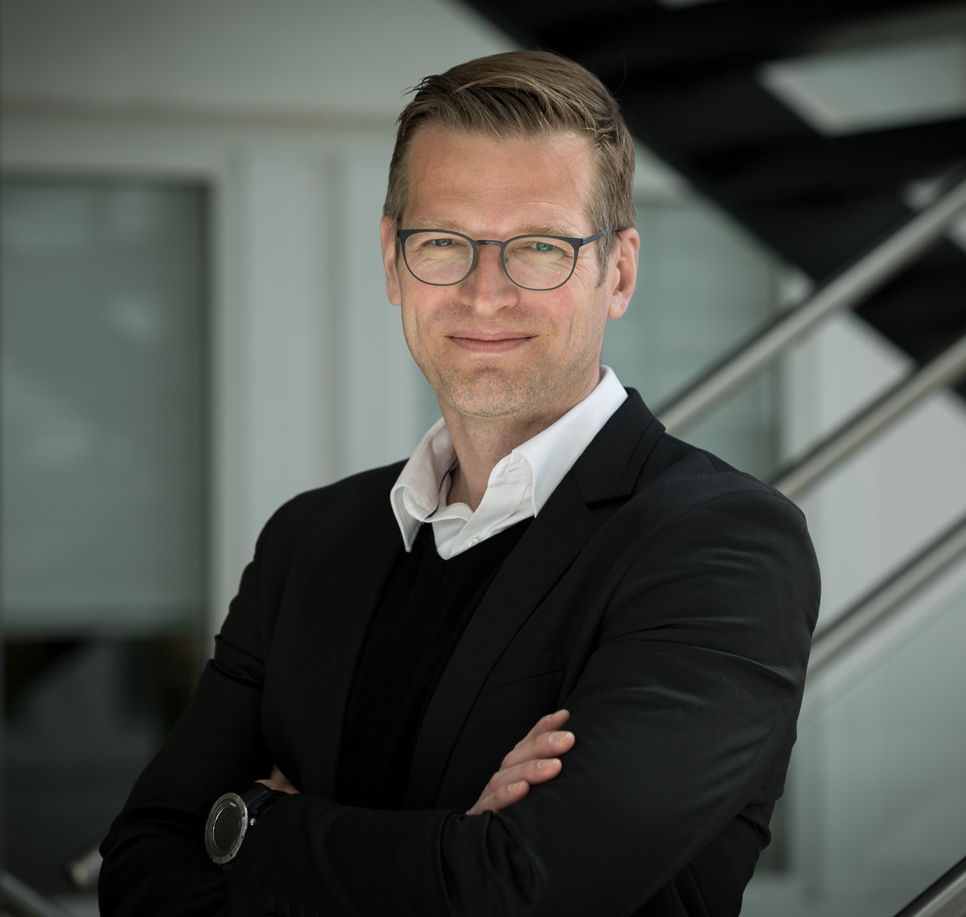 Niklas Sandler