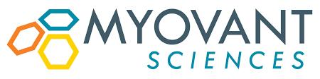 Myovant logo