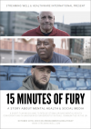 PHARMA CONTENT MARKETING COMES OF AGE - '15 MINUTES OF FURY' A MENTAL HEALTH & SOCIAL MEDIA FILM