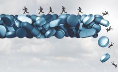 The transatlantic opioid crisis