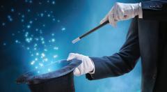 Creating communication magic, without tricks