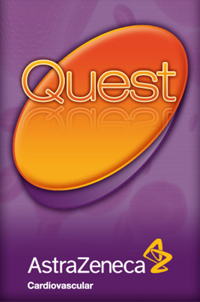AstraZeneca's AZ Quest iPhone app