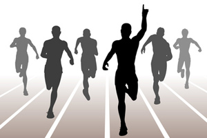 Finishing line - How to win in market access