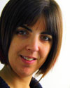 Hannah Blair, Adis International