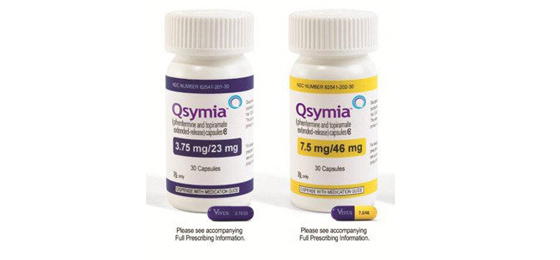 Qsymia - Vivus weight loss drug