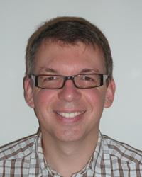 NIHR Dr Oliver Rausch