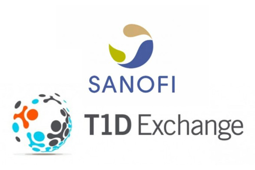 Sanofi and T1D Exchange