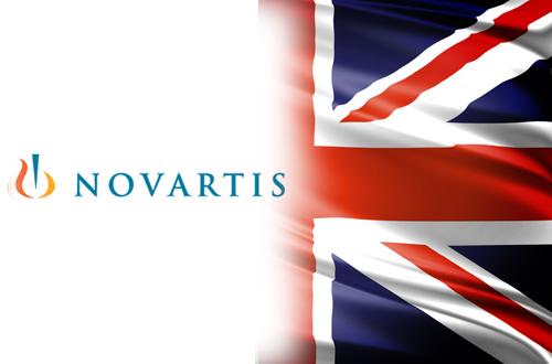 Novartis UK