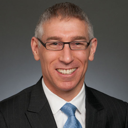 Jonathan Dickinson, Ariad Pharmaceuticals