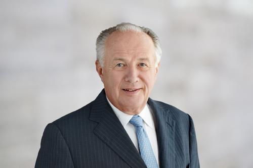 Roche Franz Humer