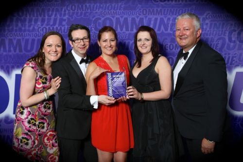 Excellence in Communications – Payers/Policy Makers