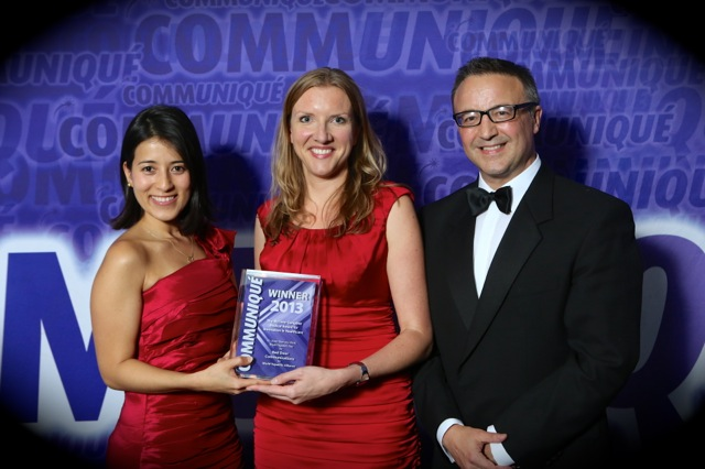 The McCann Complete Medical Award for Innovation in Healthcare