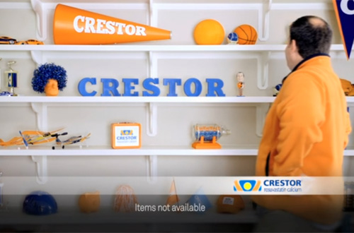 AstraZeneca-Crestor-TV-advertisement