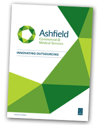Ashfield Supplement