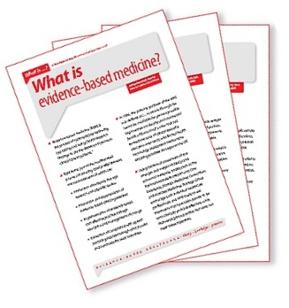 Hayward Medical Communications launches the newly revised What is  series