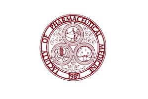 Faculty of Pharmaceutical Medicine logo