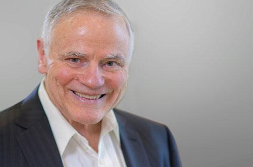 Leroy Hood, Astellas Innovation Debate