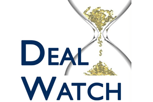 Deal Watch October