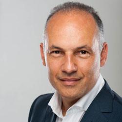 Omega Pharmaceuticals Karim Husny