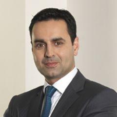 Novartis appoints new UK managing director