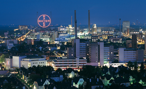 Bayer sells assets and cuts jobs as it takes impairment charge