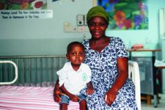 Improving childhood cancer survival rates in developing countries