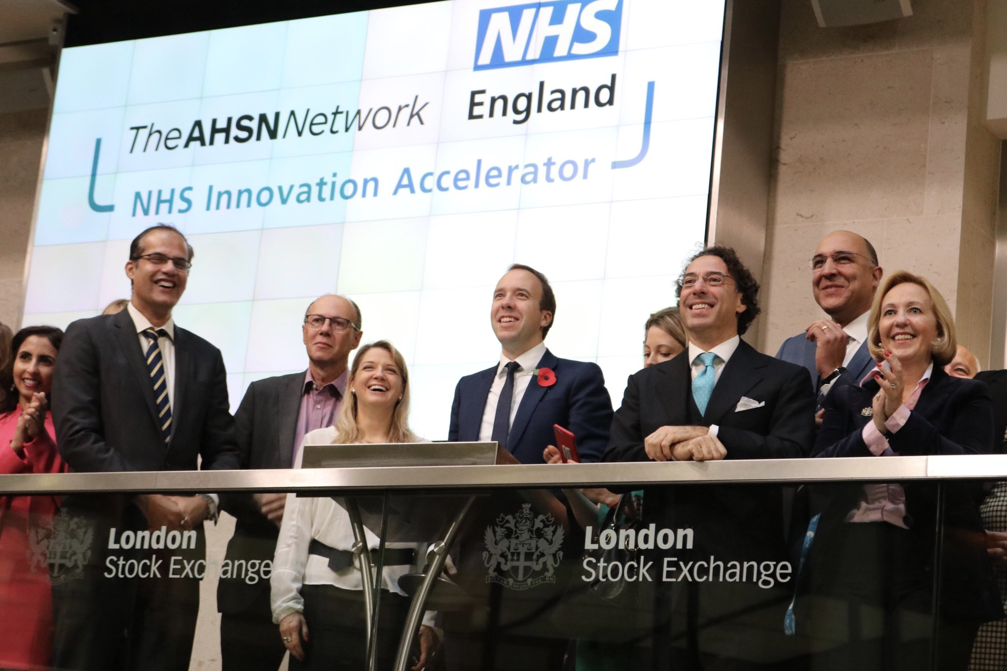 Five new AI medical centres to open across the United Kingdom  next year