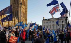No deal or revoke looming as fourth vote on Brexit nears