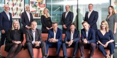 Avenir Global acquires UK communications firm Hanover