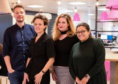 Virgo Health expands senior team with new hires
