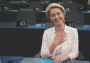Von der Leyen elected new European Commission president