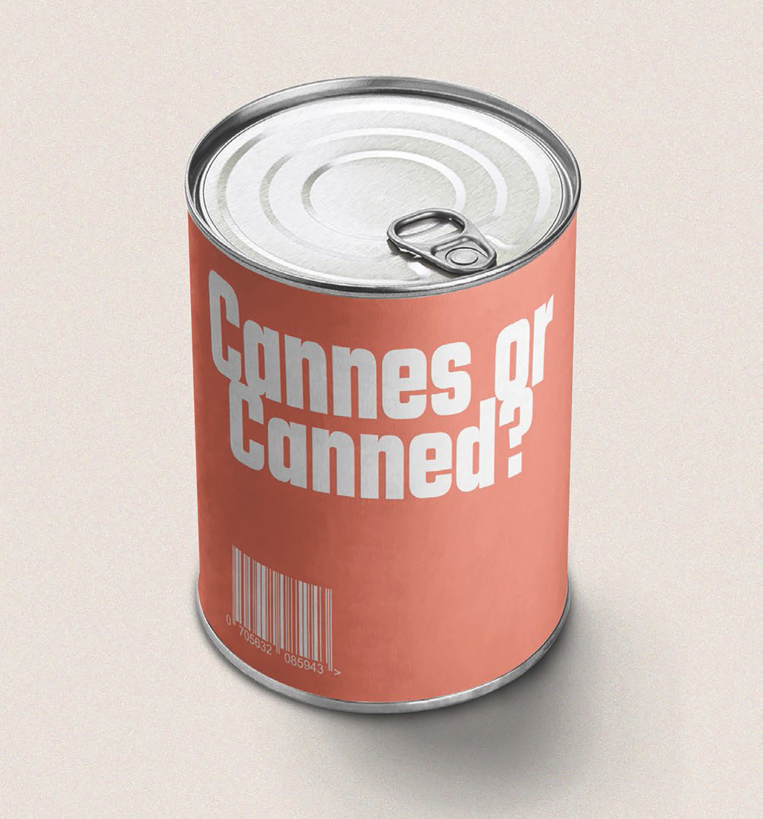 Cannes or Canned?
