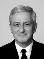 Dr Jörg Reinhardt