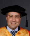 Prof Luigi Gino Martini - King's College London