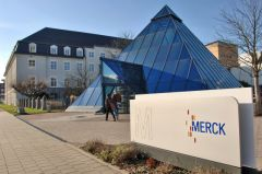 Merck takes evobrutinib for MS into phase 3, on mixed data