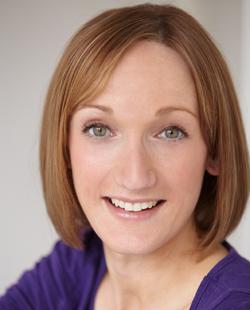 Just Health PR Laura Chambers