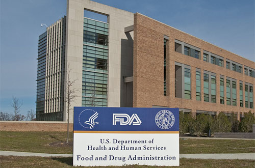 US Food and Drug Administration FDA