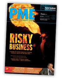 PME April 2012