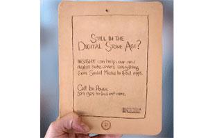 Insight NZ Clay Tablet iPad