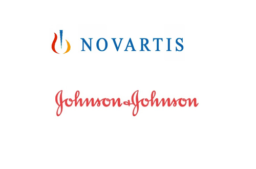 Novartis Johnson Johnson