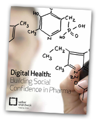 digital health publication