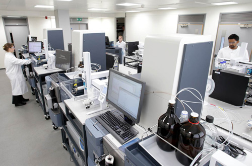 UK phenome lab opens for business