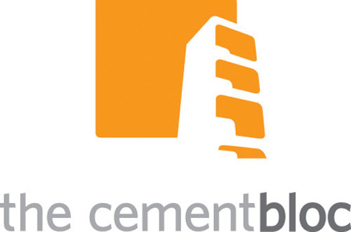 The CementBloc logo