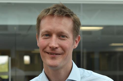 Robert Milner Cambridge Consultants