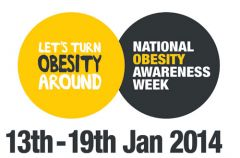 Fox Communications leads comms for UK obesity week
