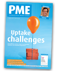 View PME March 2014
