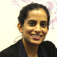 VIRGO Reena Patel
