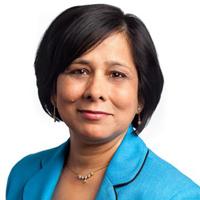 Intarcia Therapeutics Sunita Zalani